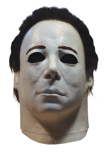 Halloween 4 The Return Of Micheal Myers Mask Michael Myers Halloween Michael Myers Mask Trick Or Treat Studios