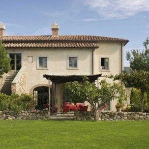 le casale luxury villa siena tuscany - Luxury Villas Tuscany