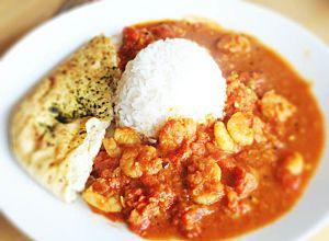 Modern Vegetarian Curry Recipe | POPSUGAR Food