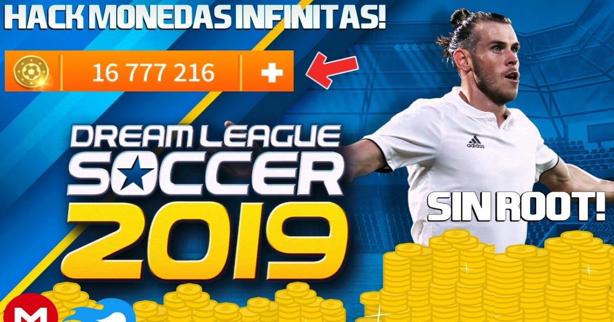 Monedas Infinitas Para Dream League Soccer 2019 En Esta Ocasión Les Traigo Este Increíble Truco Para Tener Mon Game Download Free Download Hacks Offline Games