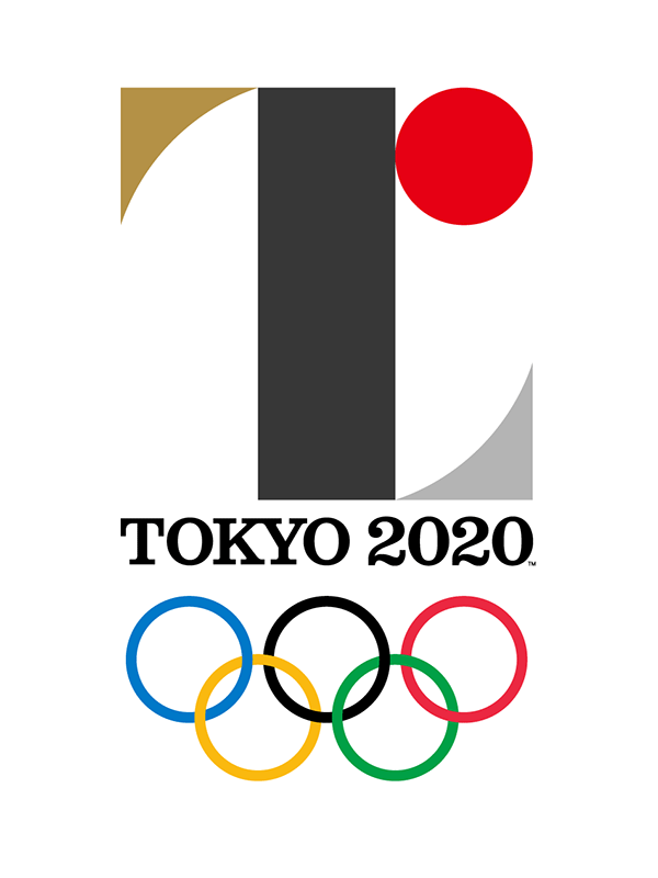 Summer Games 2020.New Logo For The 2020 Summer Olympic Games By Kenjiro Sano