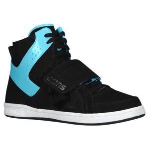 Converse Anarchy Hi - Men's - Basketball - Shoes - Charcoal/Black/White