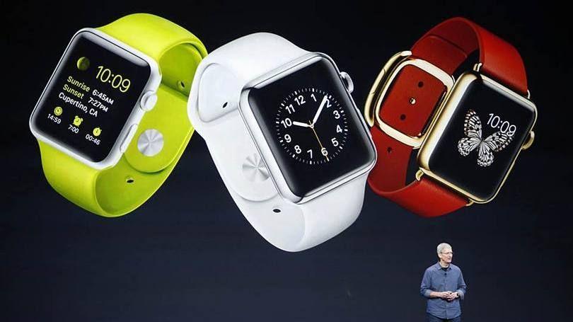 6 razões para comprar um Apple Watch e 6 para não comprar +http://brml.co/1C770zc