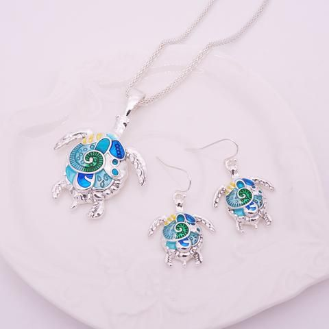 Turtle Jewelry 50 Off Helping Animals At Risk