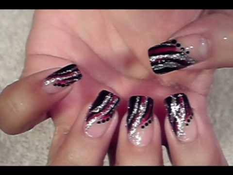 simple nail designs imagedarina kostadinova on nails