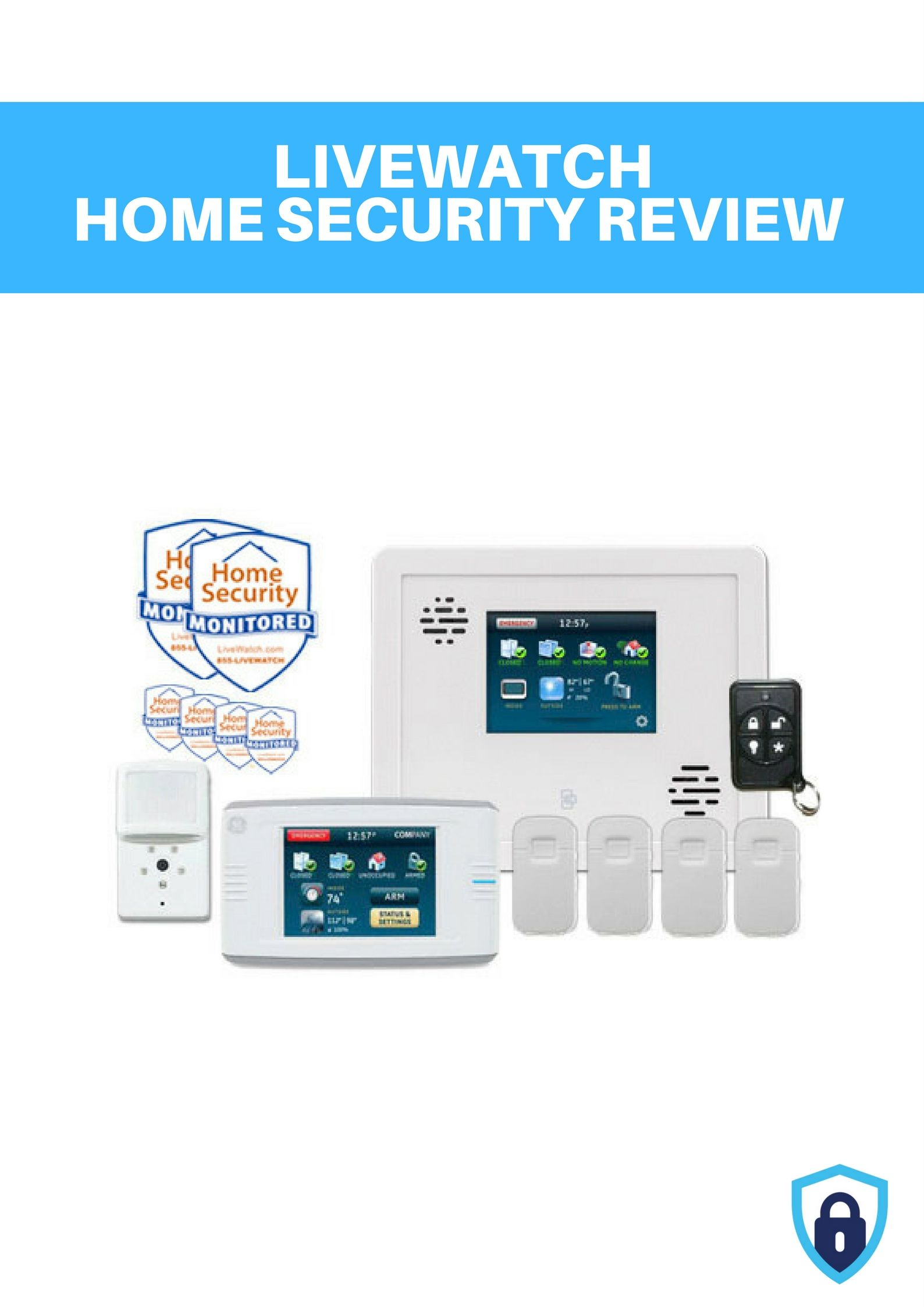 Best Home Security Systems Of 2020 Asecurelife Com Best Home Security System Home Security Systems Best Home Security