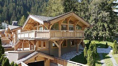 Ferienhaus für bis zu 10 Personen in Chamonix, Frankreich. Objekt-Nr. 682217a