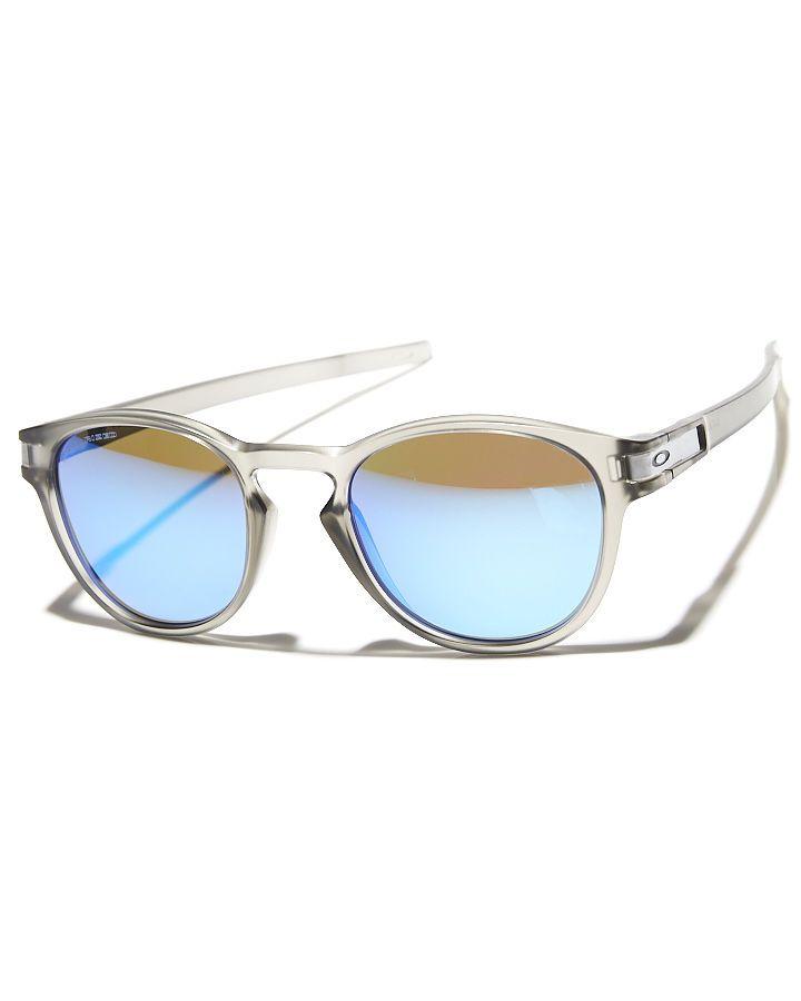 98e6e6deca OAKLEY Latch Polarized Sunglasses