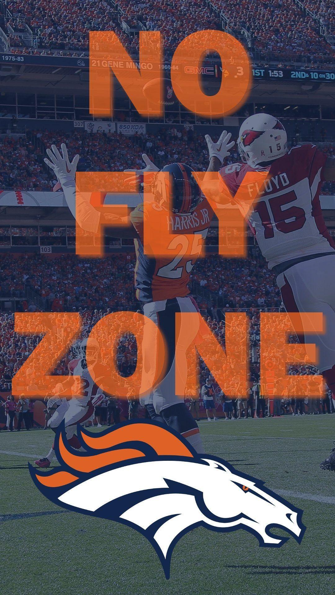 Logo Denver Broncos Wallpaper Home Screen logo denver