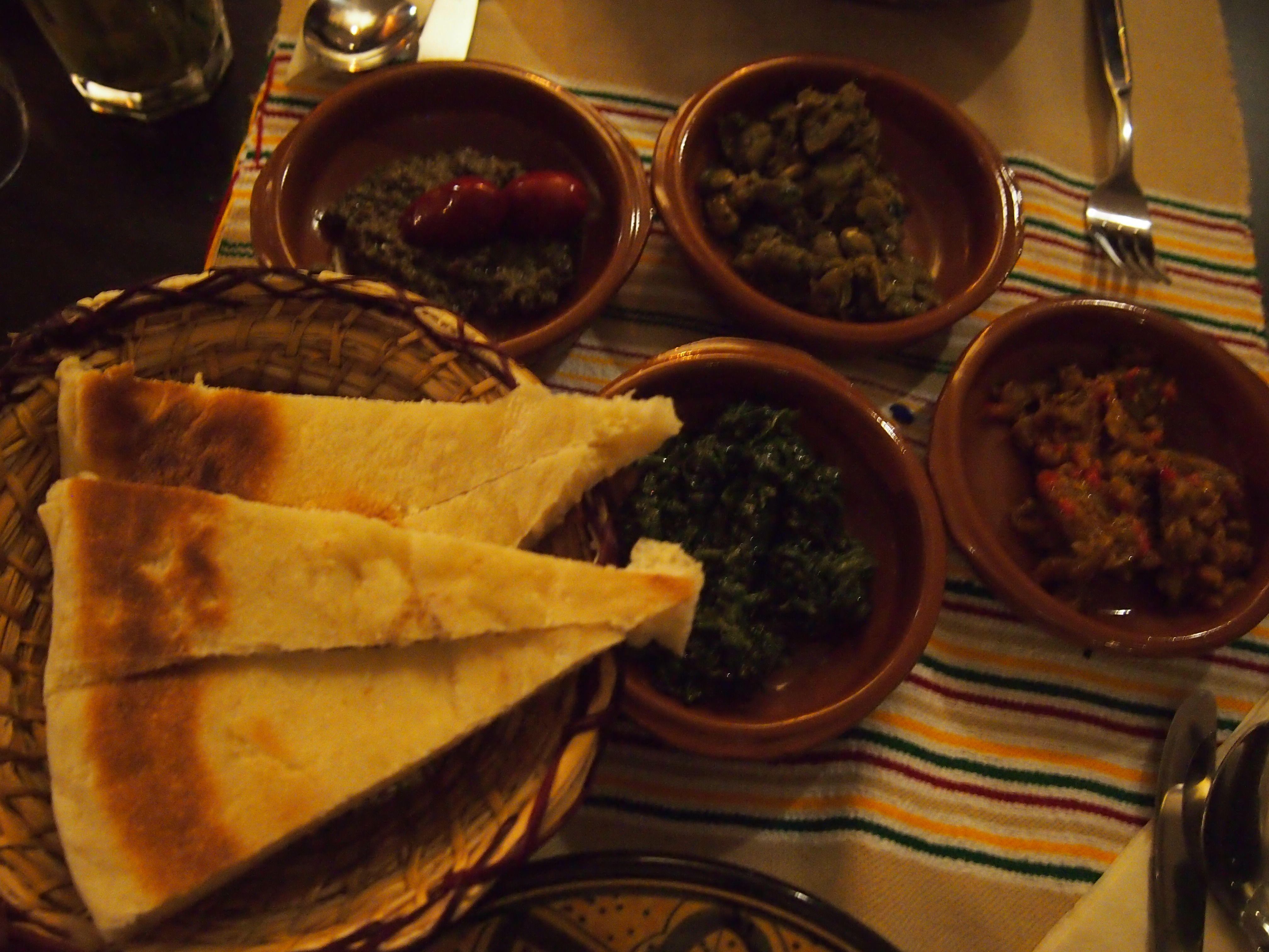 Tingis nieuw Marokkaans restaurant in Amsterdam West