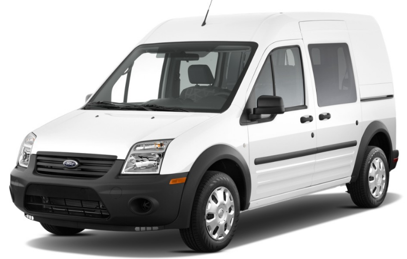 2010 Ford Transit Connect Owners Manual In 2020 Ford Transit