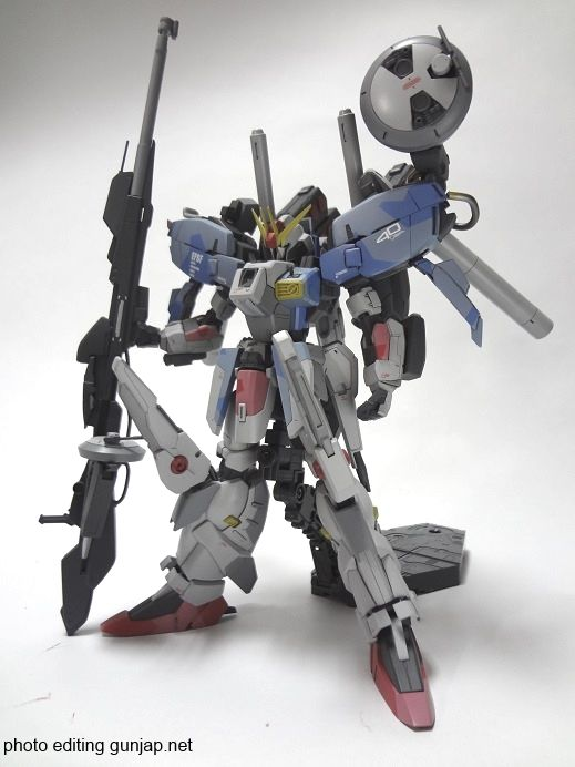 1/144 Ou-S Gundam: Custom Work by soromon-y Photoreview Big Size Images, Info http://www.gunjap.net/site/?p=223464