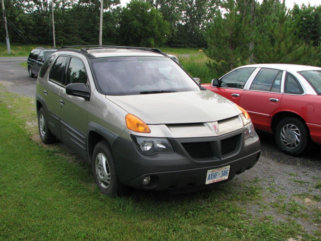 Pontiac aztek from hell ls1 v8 swap rwd car stuff pinterest pontiac aztek car stuff and cars
