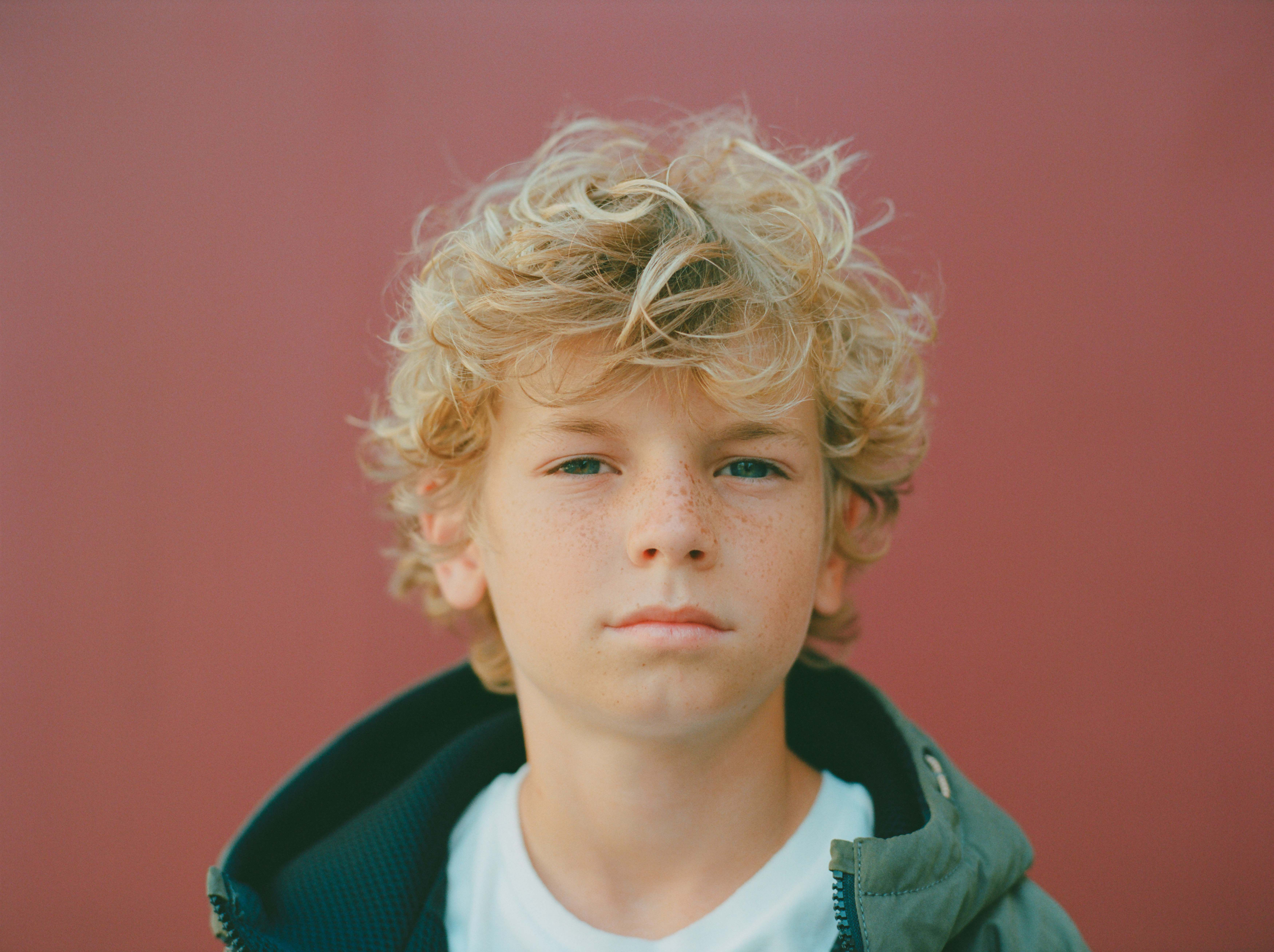 Boy hairstyle latest pin by dany stevens on kids  pinterest