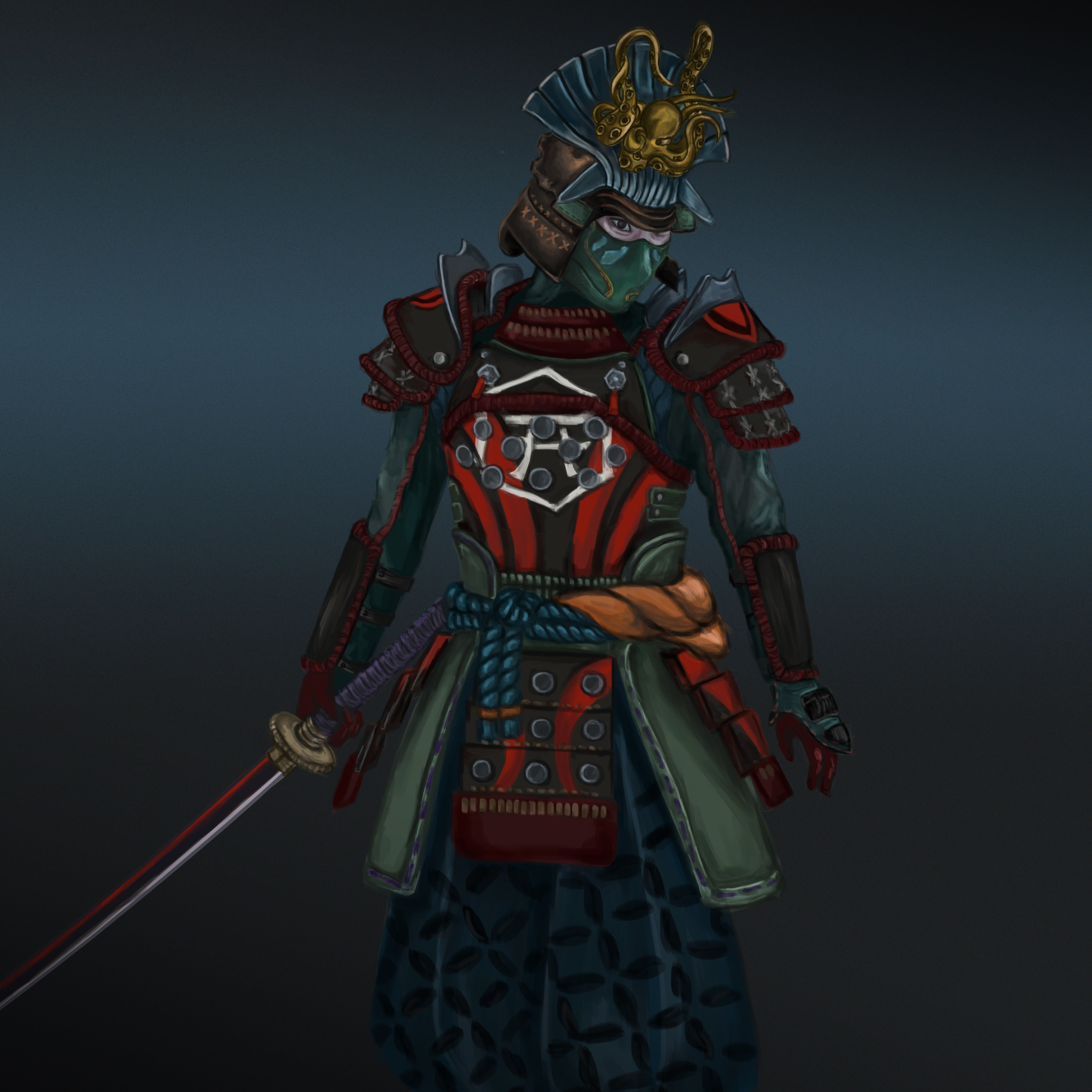 Orochi For Honor