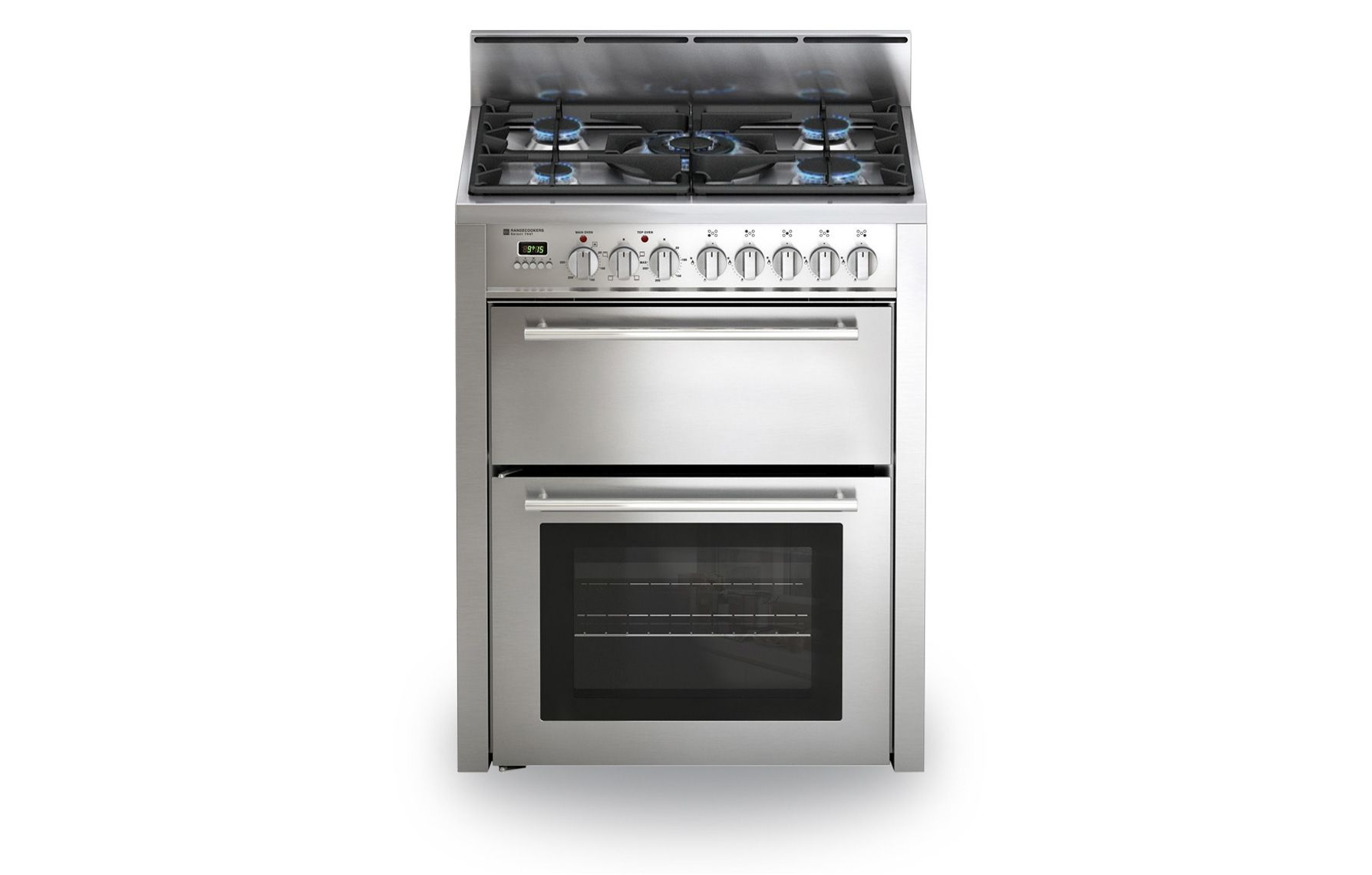 Rangecookers Select 70df Twin Range Cookers | Rangecookers.co.uk ...