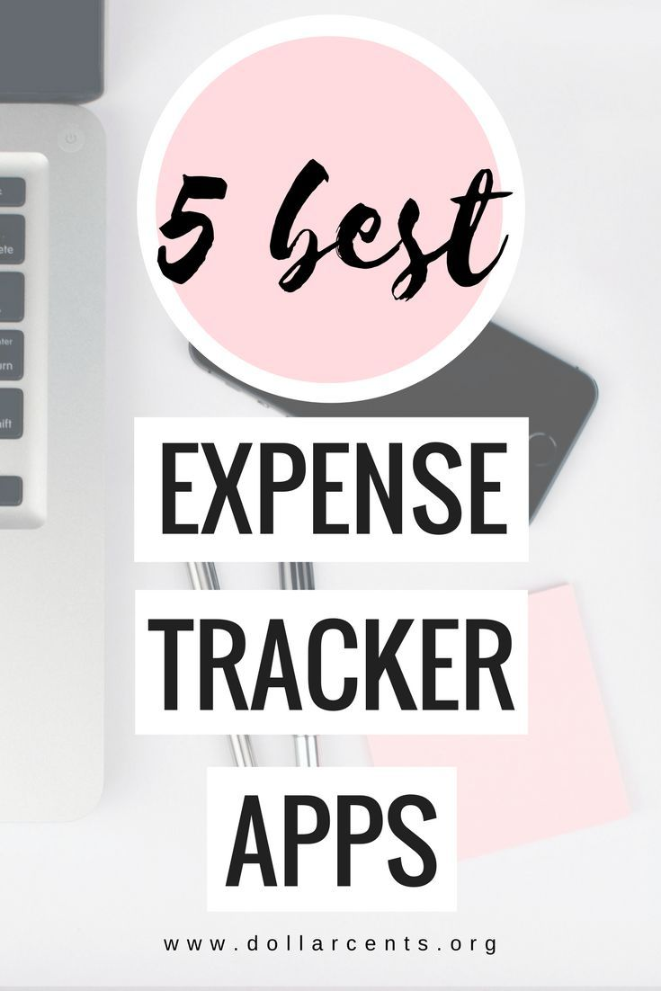 Where Does Your Money Go? Choose the Best Expense Tracker