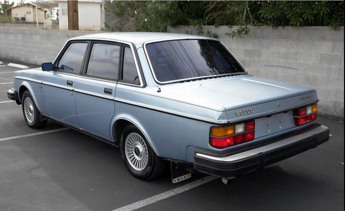 Weekend Edition Three Volvo Diesels On Ebay The Question Is This Are They Desirable Volvo Volvo 240 Volvo Diesel