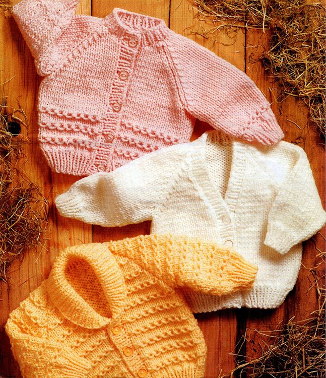 Jarol Knitting Patterns for Baby | Sweaters - Knit | Pinterest ...