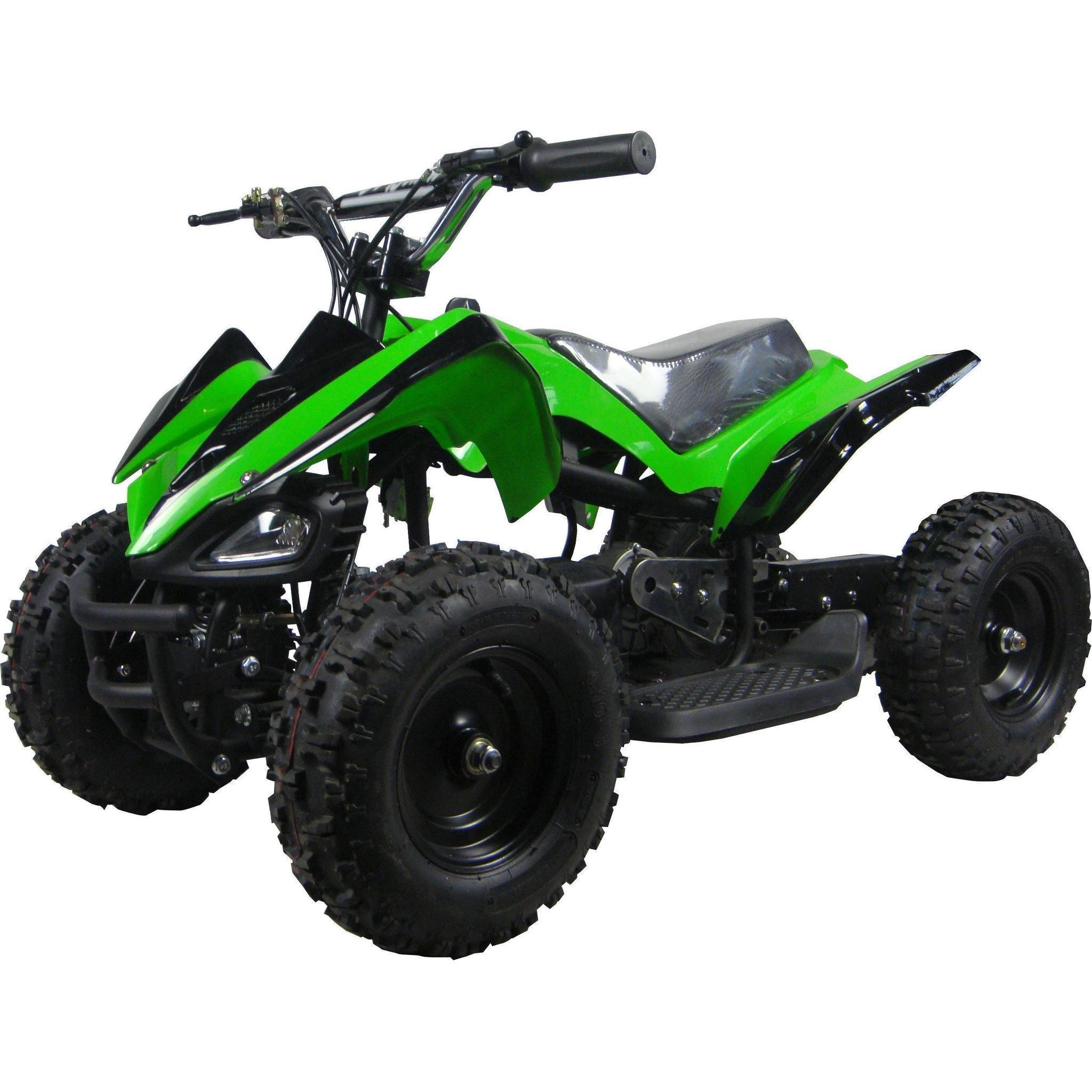 Gb Moto Mars 24v 350w Mini Quad Kids Electric All Terrain Atv