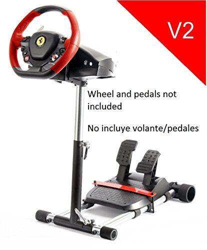 Racing Steering Wheelstand For Original Thrustmaster F458 Xbox 360