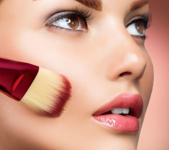 En algunos casos resulta muy complicado realizar un maquillaje - maquillaje natural de dia