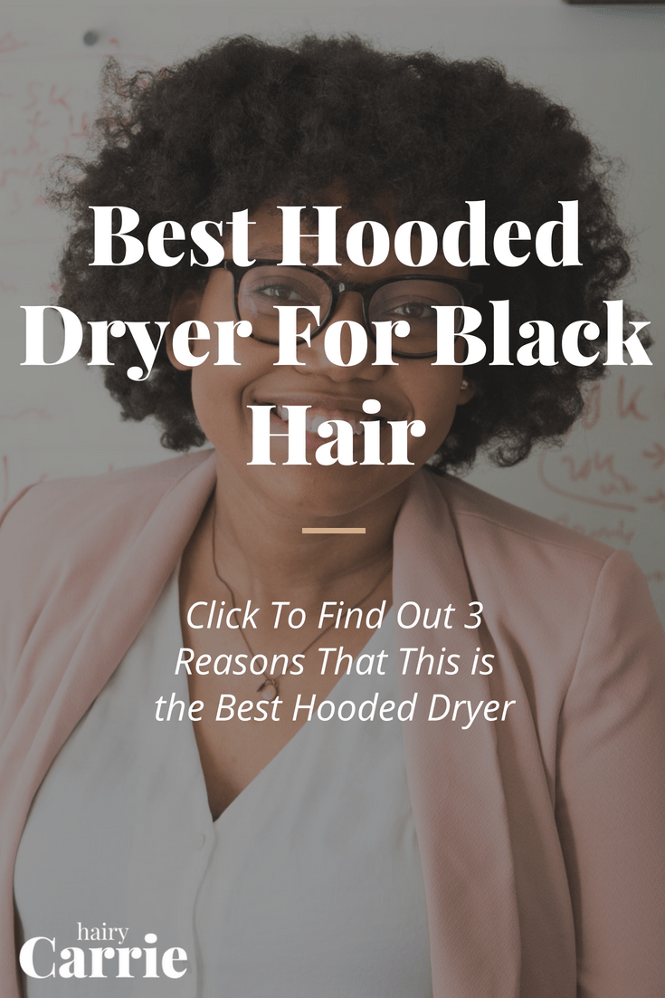 Best Hooded Hair Dryers of 2019 for