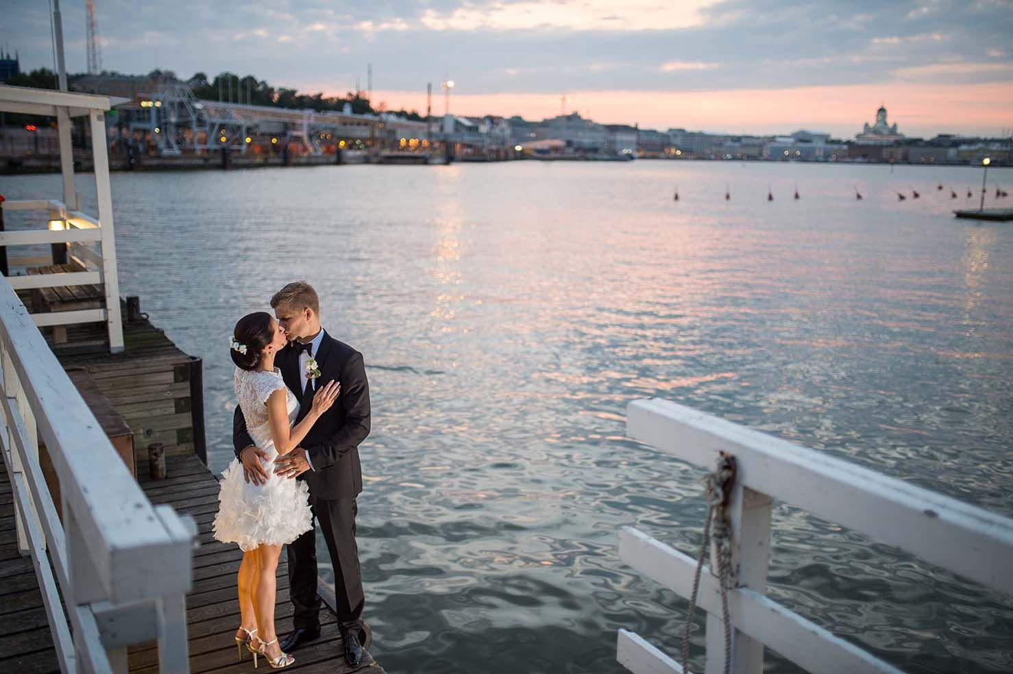 naimisiinmeno ulkomailla