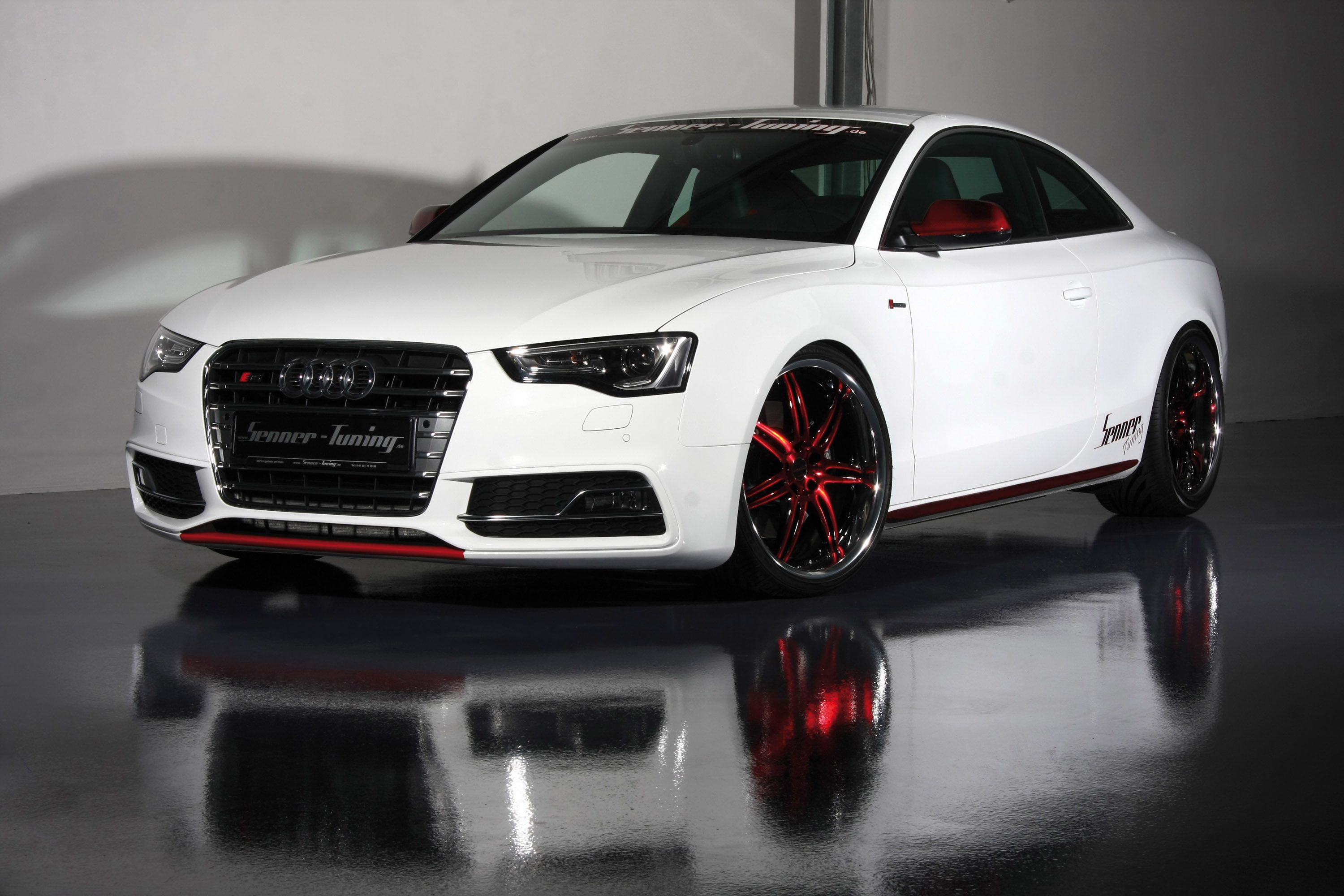 Audi A4 Coupe Custom Audi 2012 Senner Audi S5 Coupe Coupe Tuning Wallpaper