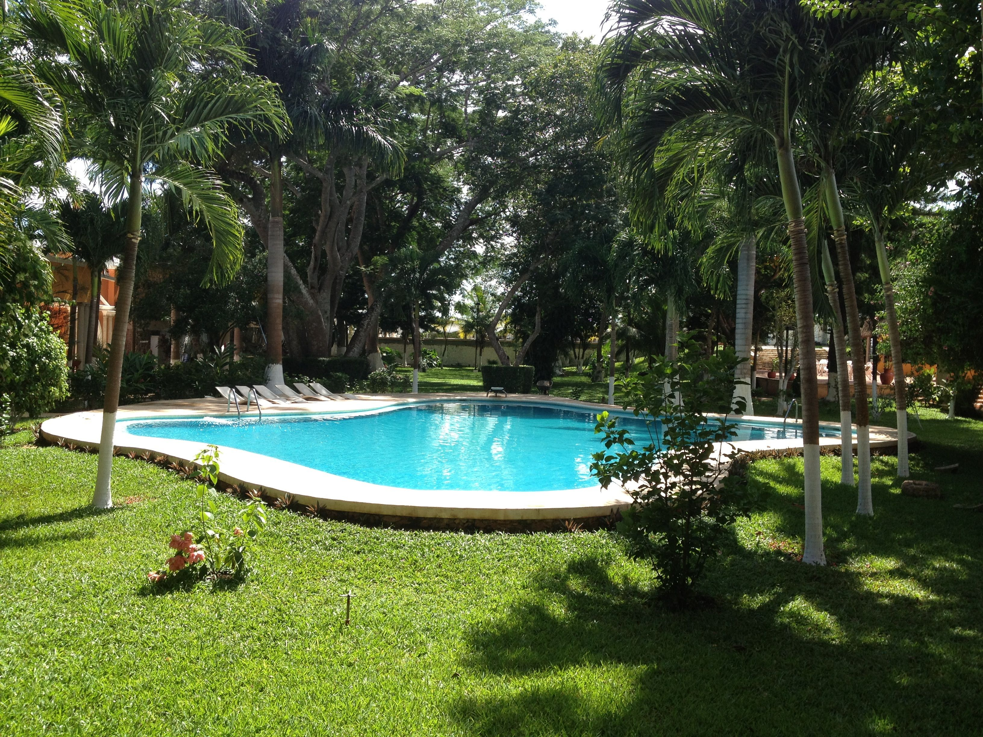 Restaurante en Piste Yucatán