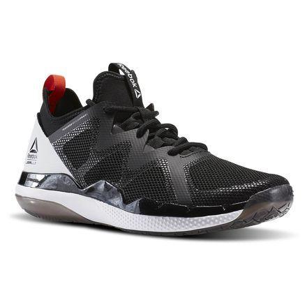 f85c530a838 Reebok LES MILLS BODYPUMP™ 100 Ultra 4.0 Women s Studio Black Shoes ...