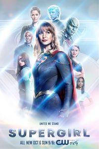 Supergirl Season 5 Download Episode 8 Added English Audio Supergirl Season Watch Supergirl Supergirl Tv