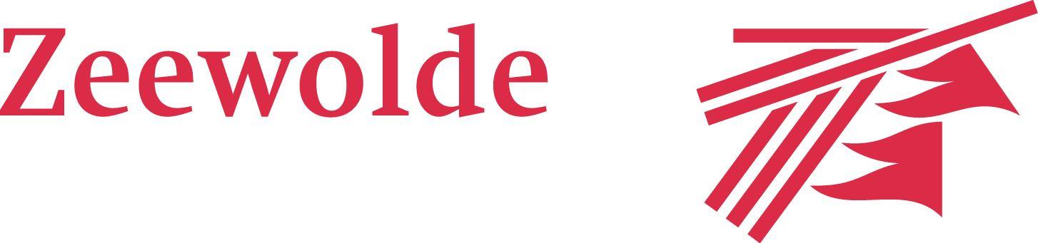Dit is het officiële logo van de Gemeente Zeewolde.