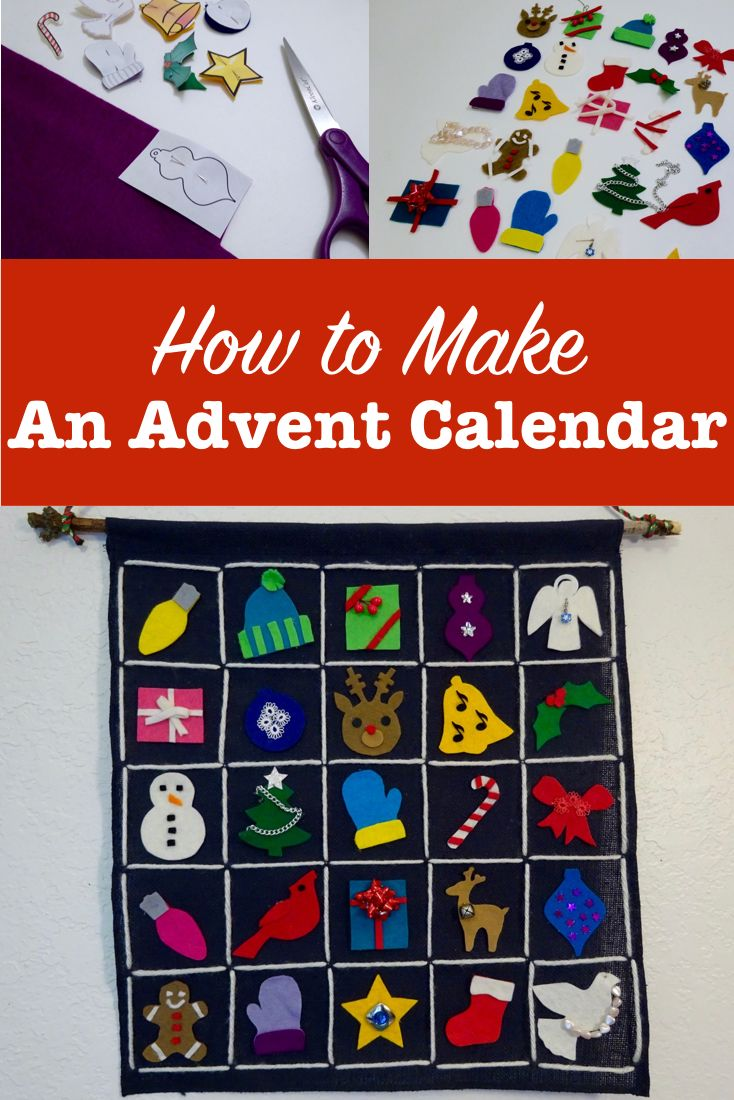 Fun advent calendar you can make yourself advent calendars fun advent calendar you can make yourself advent calendars creativity and crafty solutioingenieria Image collections