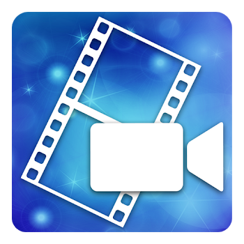 PowerDirector Mod 6.5.0 Apk Full/Premium Video editing