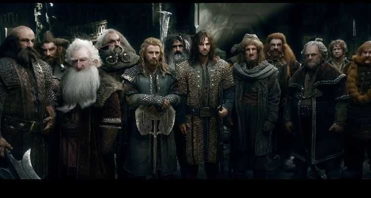 The hobbit the battle of the five armies brings to an