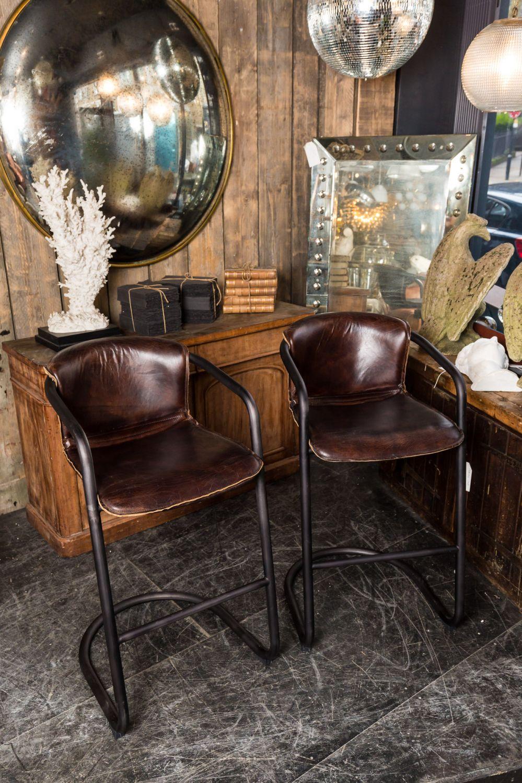 PWL Bar Stools Interior, Dining chairs, Bar stools