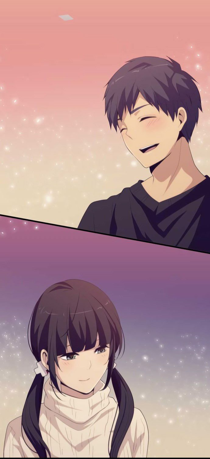 Kaizaki And Hishiro Anime