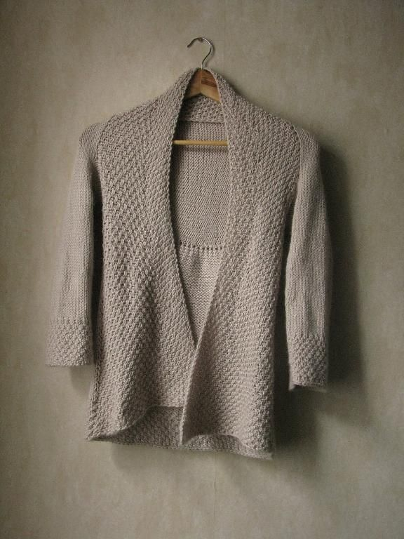 Looking for your next project? You're going to love Snowcloud Cardigan by designer Littletheorem.