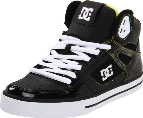 Dc Men S Spartan High Wc Skate Shoe Dc Http Www Amazon Com Dp B005bqc3su Ref Cm Sw R Pi Dp 4zjkrb1deqwvj Dc Shoes Men Skate Shoes Dc Shoes Women