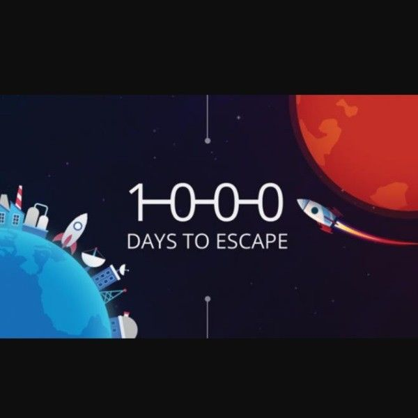 System requirements 1000 days to escape: OS: Windows 7 or ...