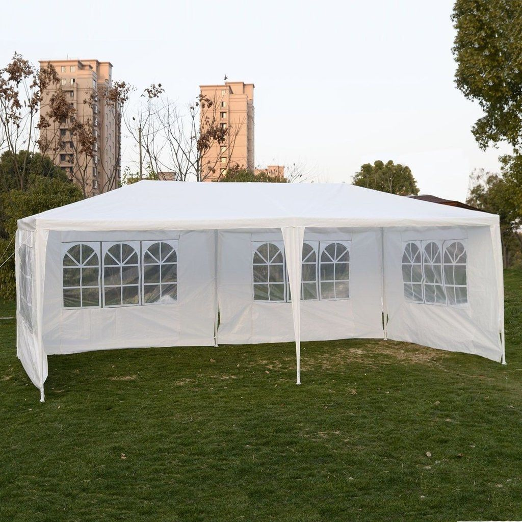 10 X20 Party Wedding Outdoor Patio Tent Canopy Heavy Duty Gazebo Pavilion Event Patio Tents Gazebo Heavy Duty Gazebo