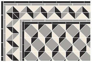Art Deco Tile Pattern For Basement Bar Art Deco Tiles Art Deco
