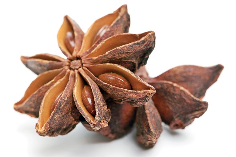 The Spice Rack: Star Anise - Westchester Magazine - October 2014 - Westchester, NY