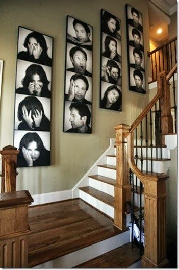 Para La Casa Decoración De Unas Decorar Con Fotos Y
