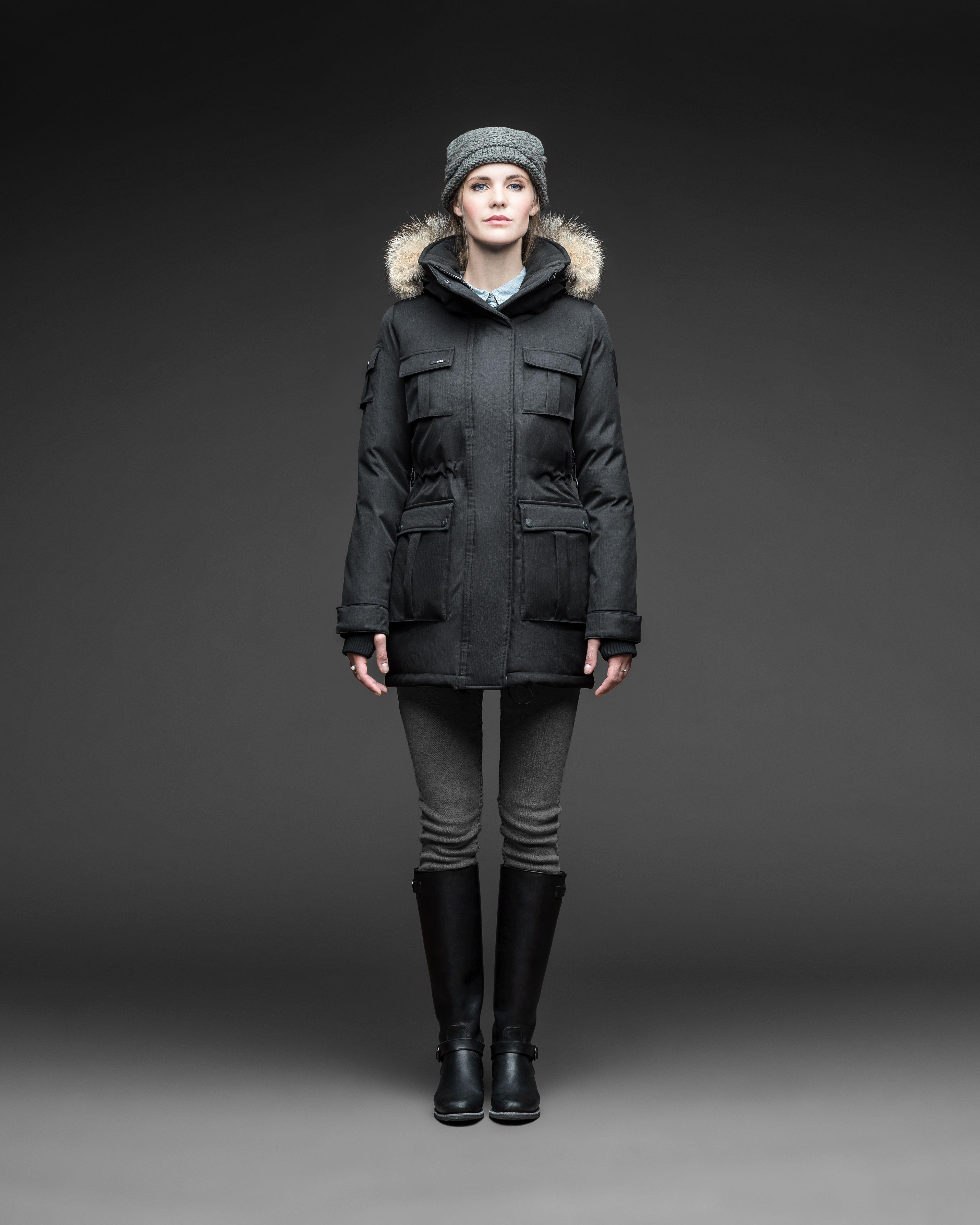 08d53b0d7 nobis Cindy Crosshatch black www.nobis.ca | Fall 14/15 | Winter ...