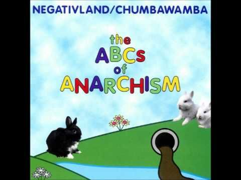 Negativland + Chumbawamba - The ABCs of Anarchism