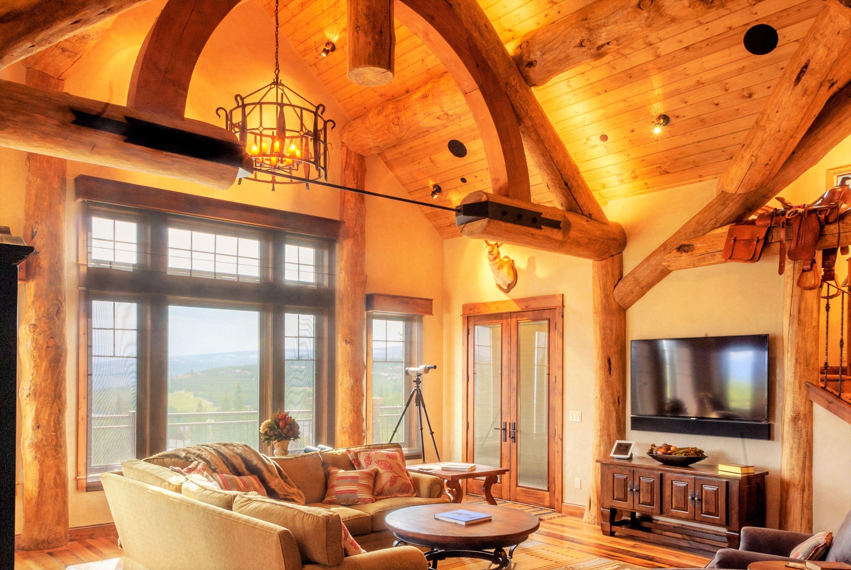 Natural Interior Design, Spanish Peaks Residence, Legends Studio Architecture @legends_studio