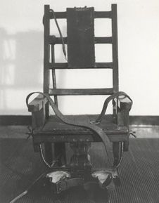 electric chair was invented by monarch specialties did you know the a dentist dr alfred p southwick hired thomas edison to create quicker more humane way execute