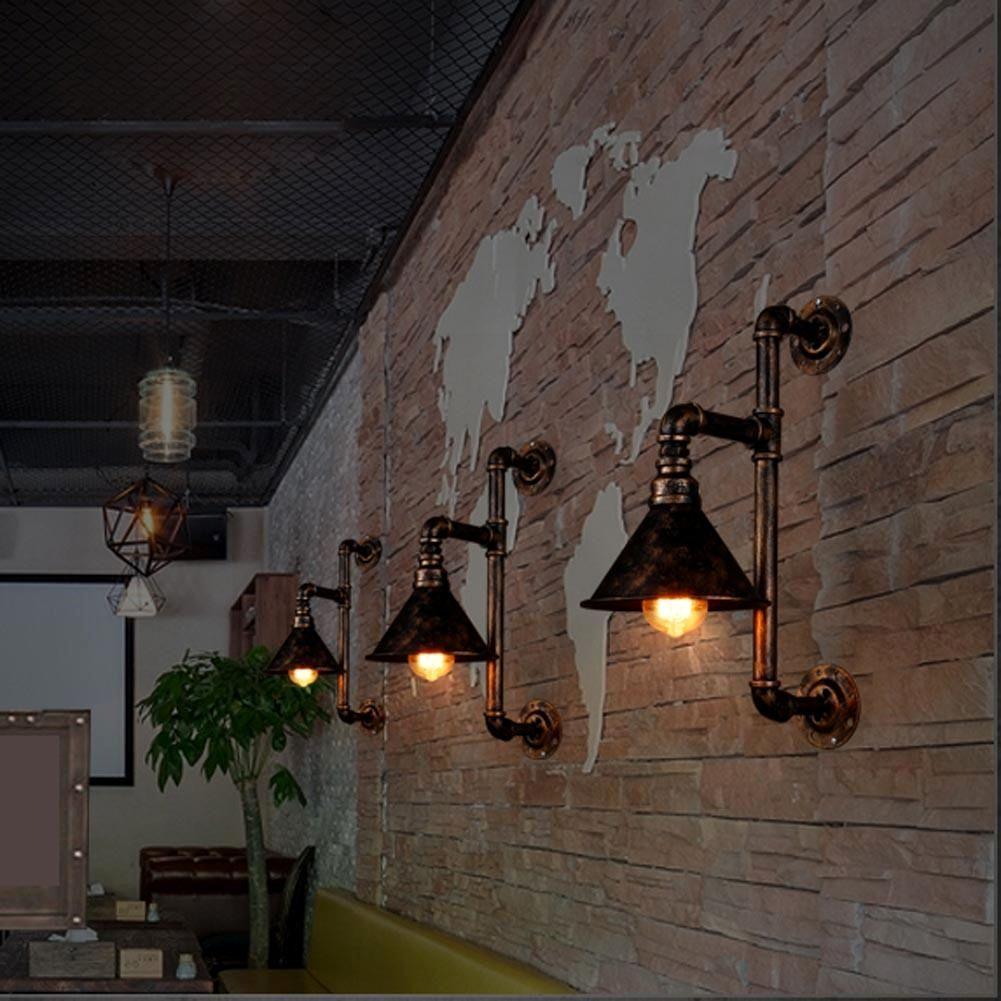 12 DIY Industrial Lighting Fixture Ideas